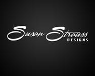 Susan Strauss Design Logo - Entry #89
