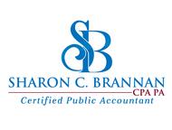 Sharon C. Brannan, CPA PA Logo - Entry #95