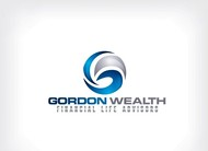 Gordon Wealth Logo - Entry #67