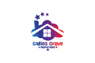Gables Grove Productions Logo - Entry #128