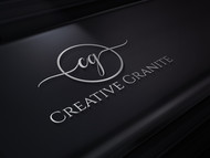 Creative Granite Logo - Entry #289