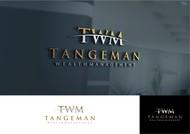 Tangemanwealthmanagement.com Logo - Entry #108
