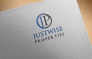 Justwise Properties Logo - Entry #355