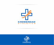 Crossroad Athletics Logo - Entry #44