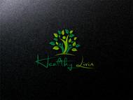 Healthy Livin Logo - Entry #383