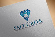 Salt Creek Logo - Entry #170