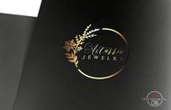 Astarria Jewelry Logo - Entry #16
