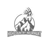 High Country Informant Logo - Entry #193