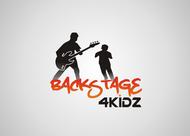Music non-profit for Kids Logo - Entry #102