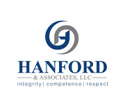 Hanford & Associates, LLC Logo - Entry #238