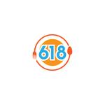 618 Logo - Entry #3