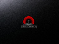 Divine Mercy Summit Logo - Entry #152