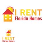 I Rent Florida Homes Logo - Entry #47