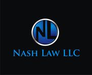 Nash Law LLC Logo - Entry #66