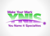 YNIS   You Name It Specialties Logo - Entry #61