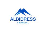 Albidress Financial Logo - Entry #74