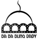 Ba Ba Bling baby Logo - Entry #42
