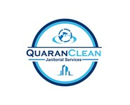 QuaranClean Logo - Entry #116
