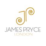 James Pryce London Logo - Entry #182