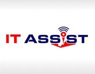 IT Assist Logo - Entry #149