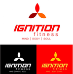Ignition Fitness Logo - Entry #54