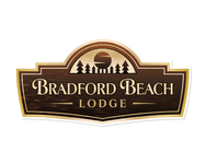 Bradford Beach Lodge Logo - Entry #46