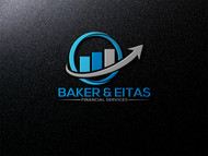 Baker & Eitas Financial Services Logo - Entry #448