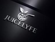 JuiceLyfe Logo - Entry #155