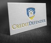 Credit Defender Logo - Entry #175