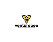 venturebee Logo - Entry #103