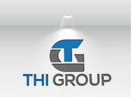 THI group Logo - Entry #256