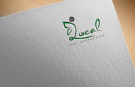 Local Girl Aesthetics Logo - Entry #22