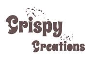 Crispy Creations logo - Entry #51
