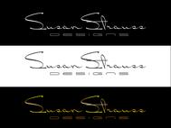 Susan Strauss Design Logo - Entry #276