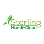 Sterling Handi-Clean Logo - Entry #113