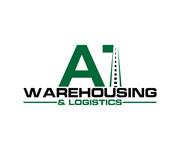 A1 Warehousing & Logistics Logo - Entry #70