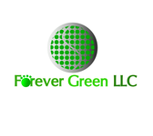 ForeverGreen Logo - Entry #33