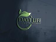 Davi Life Nutrition Logo - Entry #258
