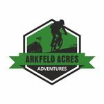 Arkfeld Acres Adventures Logo - Entry #215