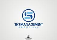 S&S Management Group LLC Logo - Entry #26
