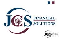 jcs financial solutions Logo - Entry #435