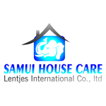 Samui House Care Logo - Entry #25