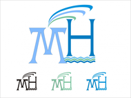 MH Aquatics Logo - Entry #107