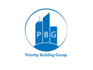 Priority Building Group Logo - Entry #54