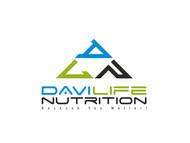 Davi Life Nutrition Logo - Entry #342