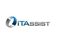 IT Assist Logo - Entry #22