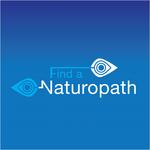 Find A Naturopath Logo - Entry #24