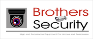 Brothers Security Logo - Entry #209