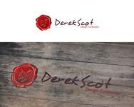 Derek Scot, Design Contractor Logo - Entry #76