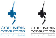 cool medical clinic (spine and joint) Logo - Entry #29